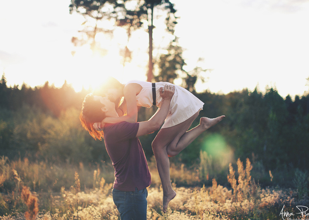 beautiful photographs of romantic lovers