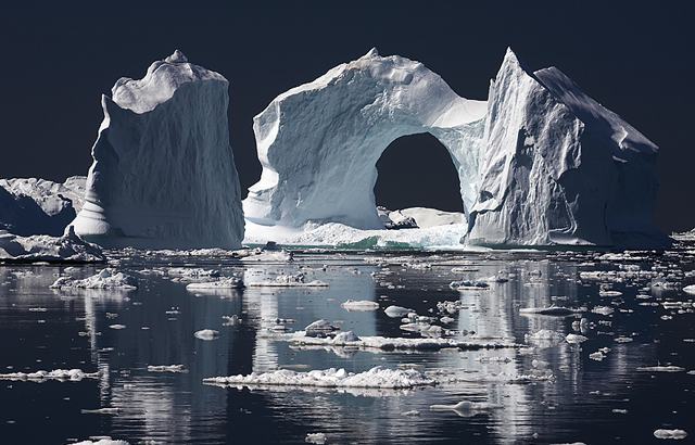 beautiful greenland photography