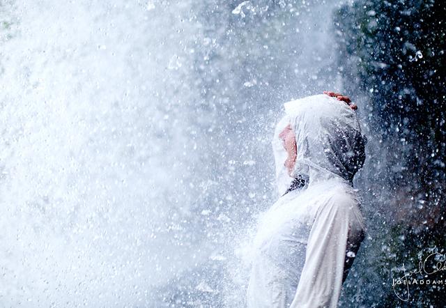 beautiful waterfall photographs