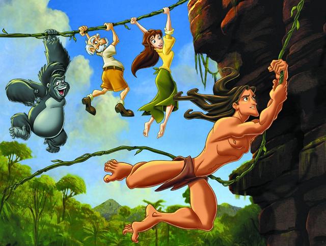 classic cartoon images