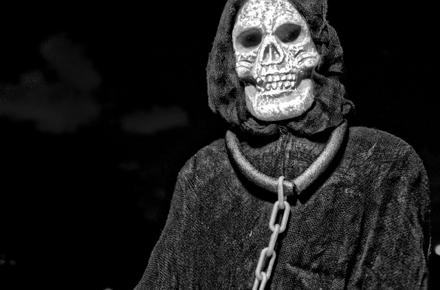 examples of halloween photography