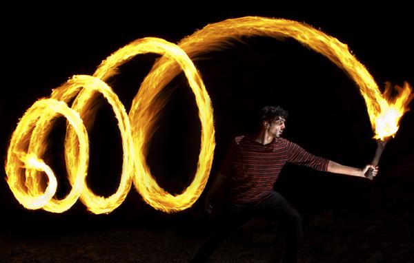fire-Photo-manipulation