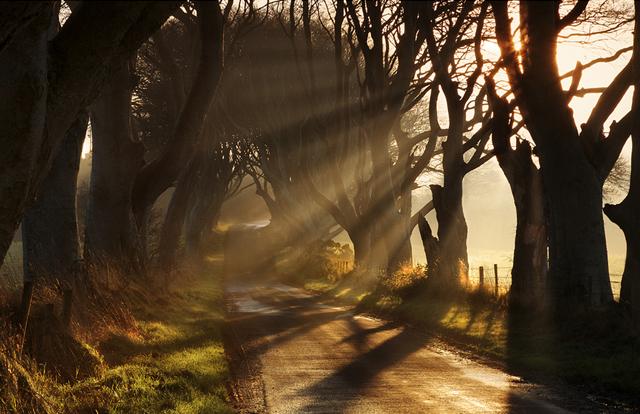 mesmerising landscape photography