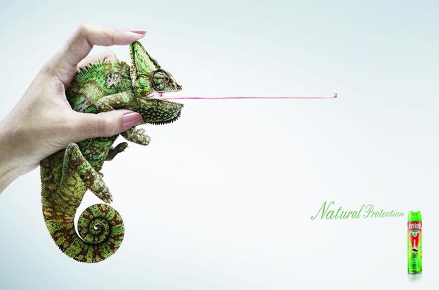 Shieldtox Naturgard: Chameleon