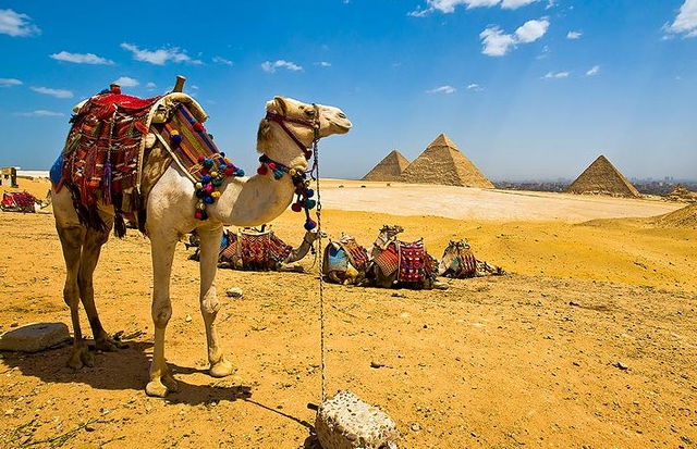 amazing photographs of egypt