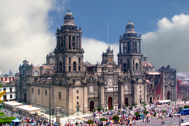 mind blowing photographs of mexico