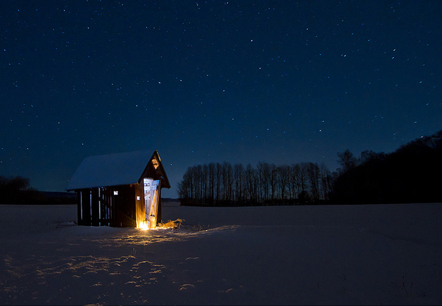 stunning night photographs