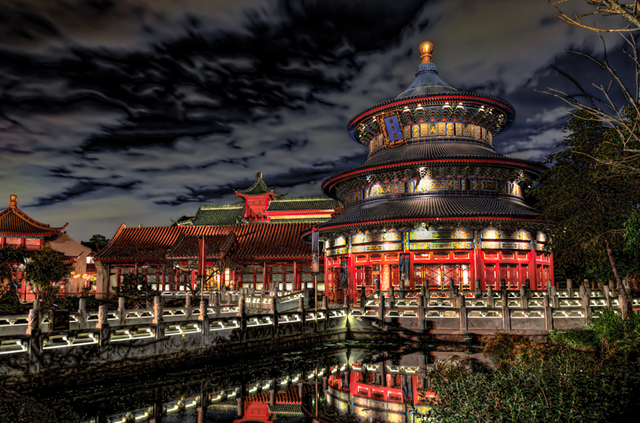 stunning photographs of China