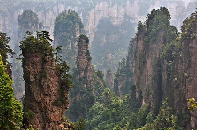 stunning photographs of China