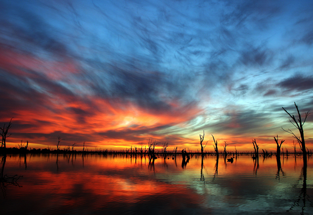 50 amazing sunset photographs