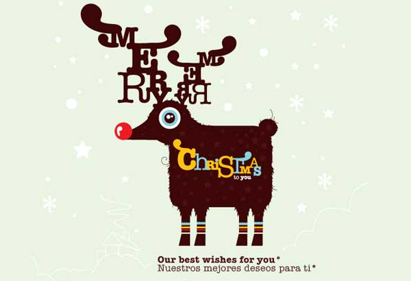 creative christmas greeting cards