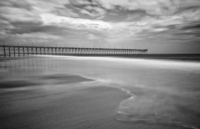 40 wonderful photographs of water waves