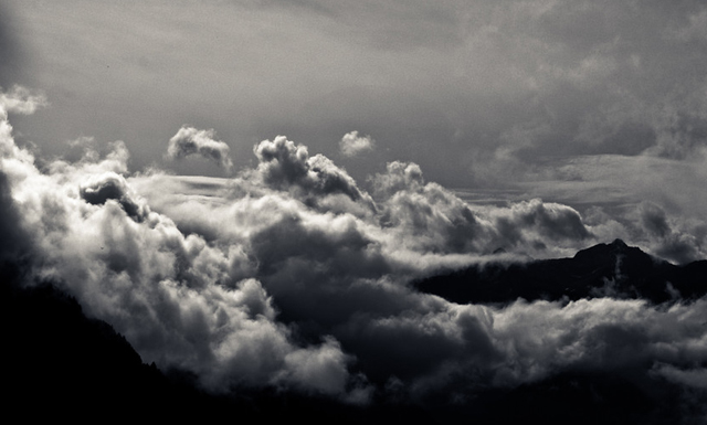 mind blowing photographs of clouds