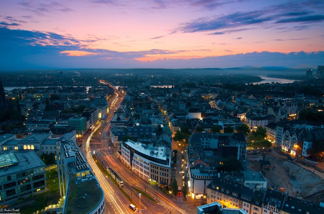 50 awesome photographs of germany
