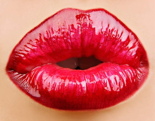 beautiful lips pictures collections