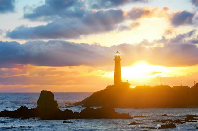 Amazing photos of Lighthouses