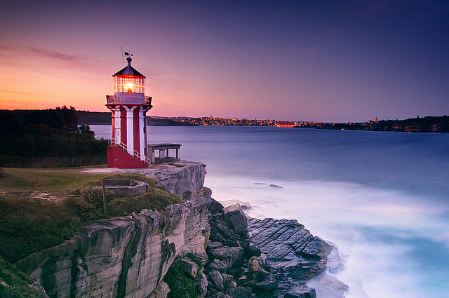 Amazing photos of Lighthouses