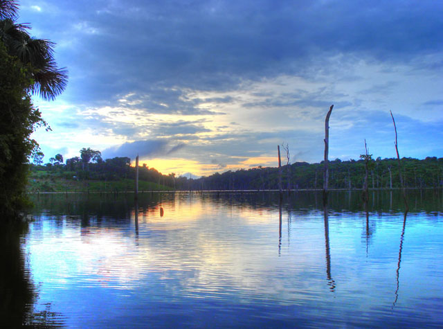 Balbina-Dam-in-Amazon-Brazil
