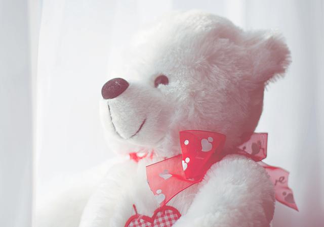 Be My Valentine by Catherine Vlasova