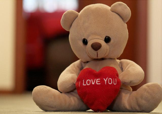 I Love u by Laura Aglr