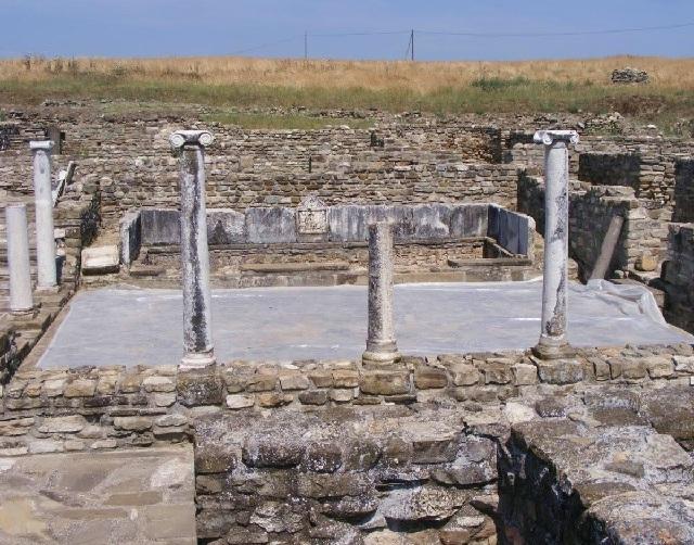 Heraklea, Bitola
