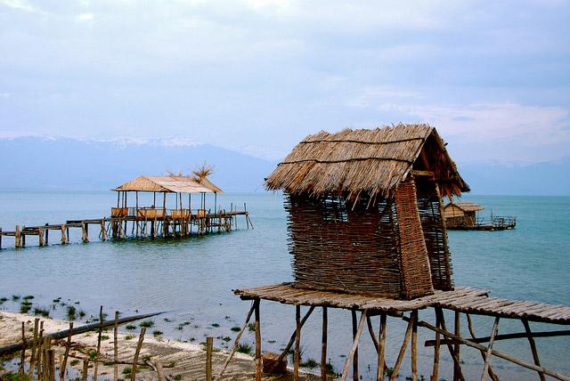 Lake Prespa