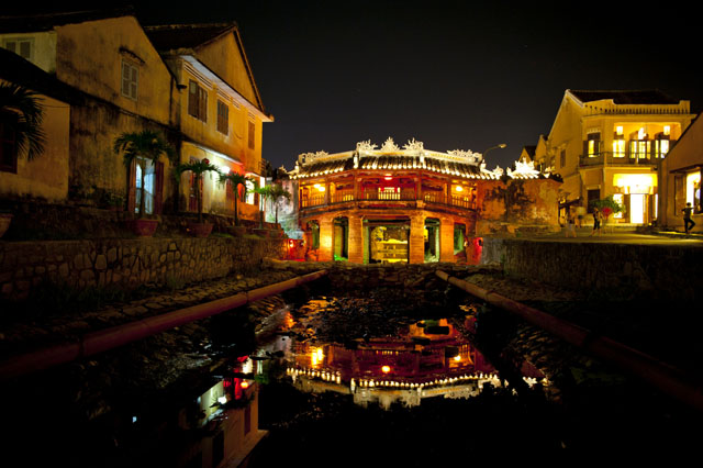 Hoi An Full Moon Festival