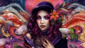 Illustrations by Gracejana Zielinska
