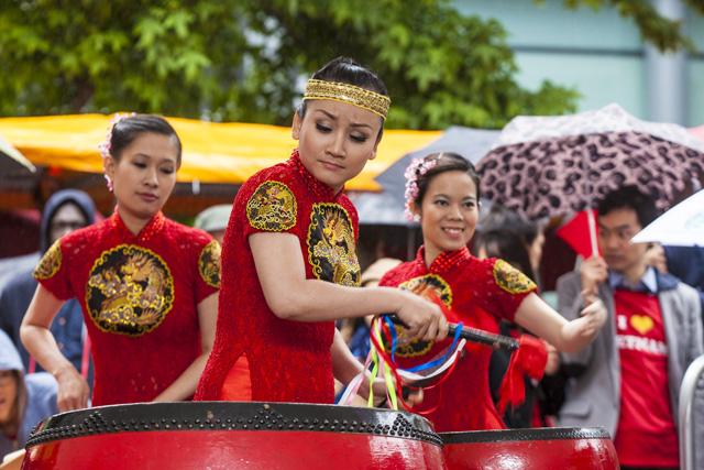 Vietnam Summer Festival