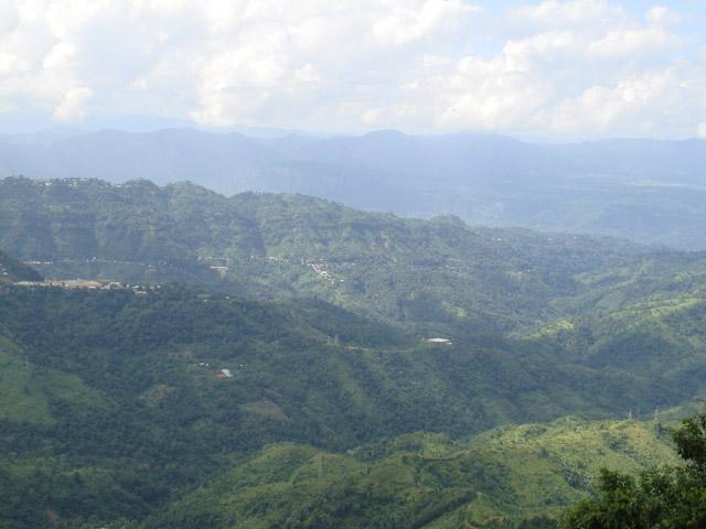 Aizawl,-Mizoram