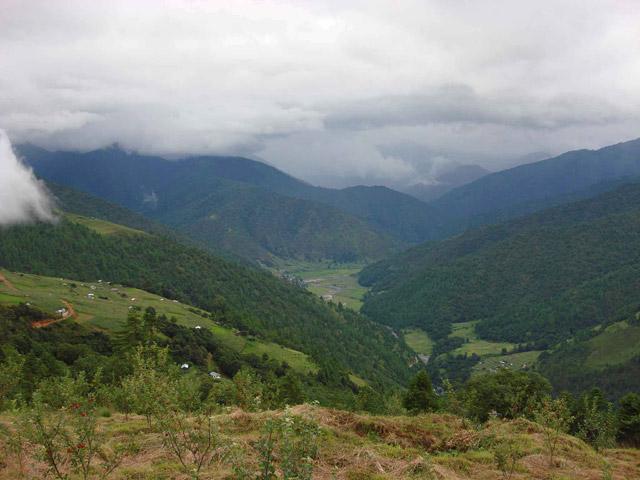 Bomdila,arunachal-pradesh