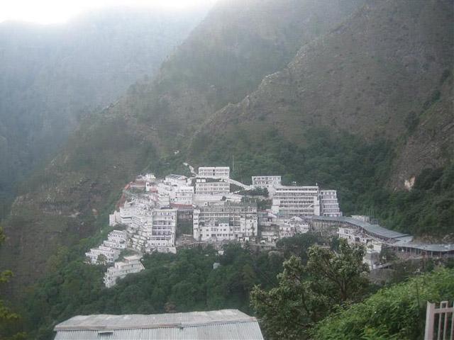 Vaishno-Devi,-kashmir