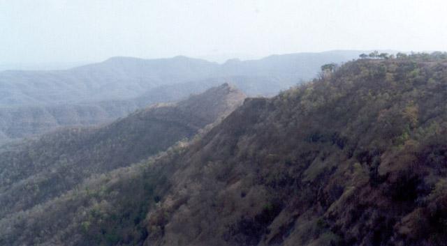 chikhaldara,-maharastra