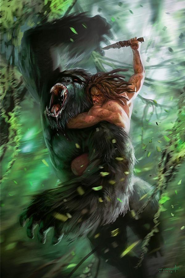 35 Stunning Fantasy Creatures | Incredible Snaps - photo#44