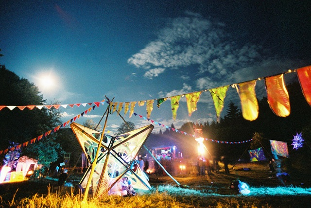 Transylvania Calling Festival