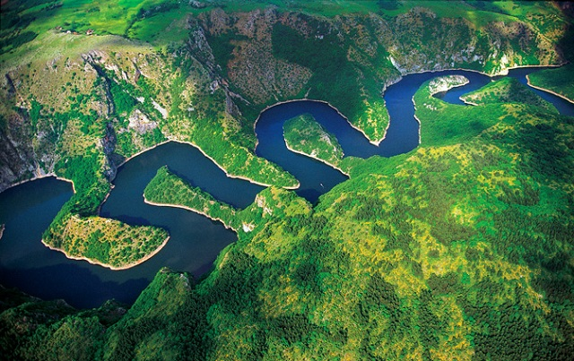27 Beautiful Places In Serbia Incredible Snaps