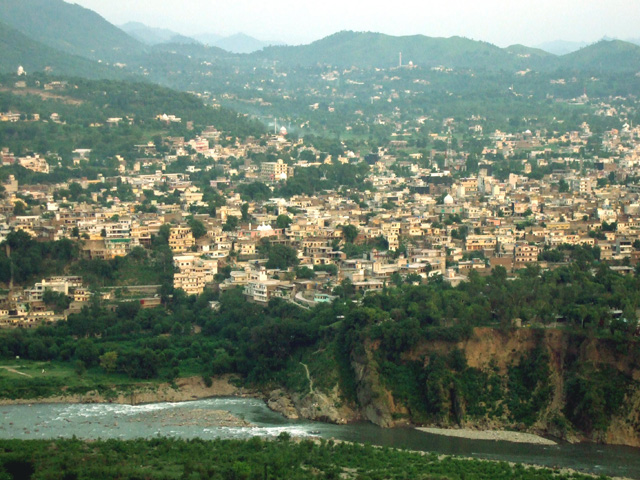 Azad-Kashmir