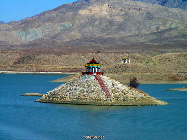 Hanna-lake