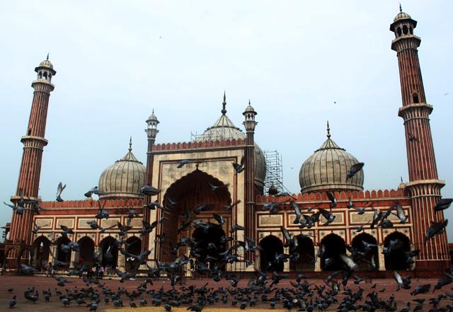 Jamma-Masjid,-Old-Delhi