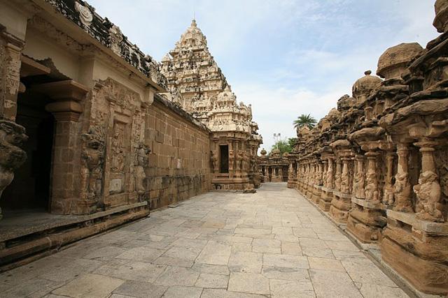 Kanchipuram-temple-,Kanchipuram,-tamilnadu