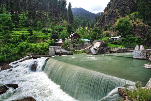 Kundal-Shahi-Neelum-Valley