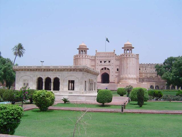 Shahi-Fort