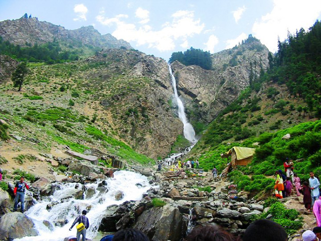 Ushoran-Valley