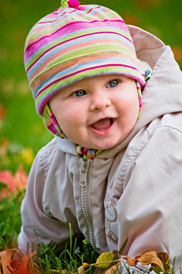 Beautiful cute Baby Pictures