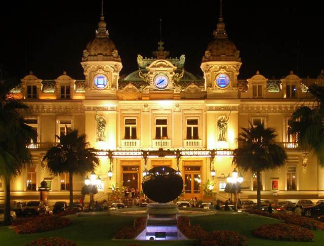 Casino Lindai