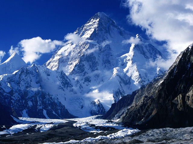 k2-Peak,-pakistan