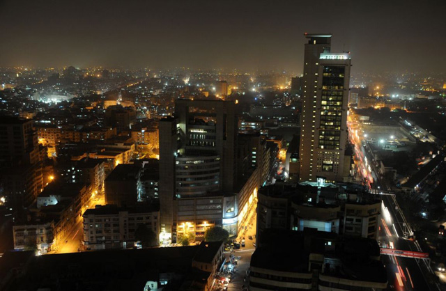 night-view-karachi