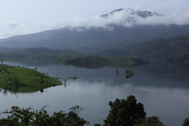wayanad-lake,-kerala