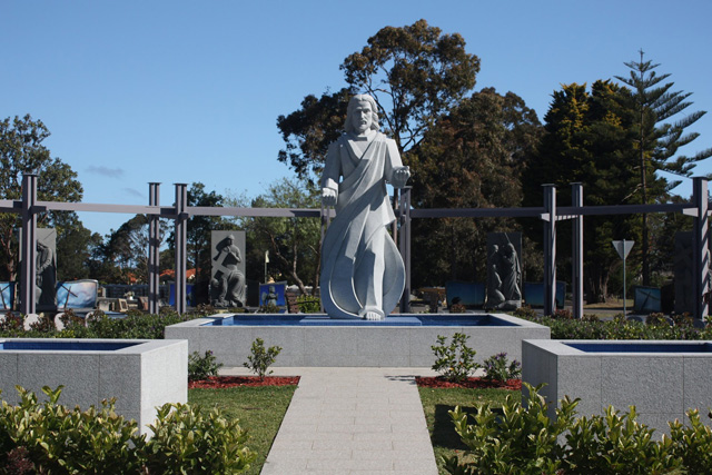 Woronora-Catholic-Cemetery