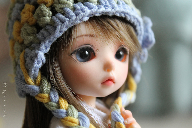 Beautiful and lovely Photos of Pukifee Luna Dolls ...